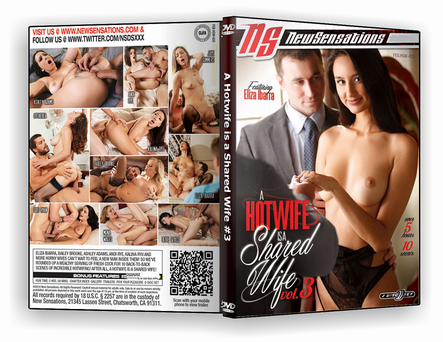 DVD A Hotwife Is A Shared Wife 3 xxx 2019 - ISO