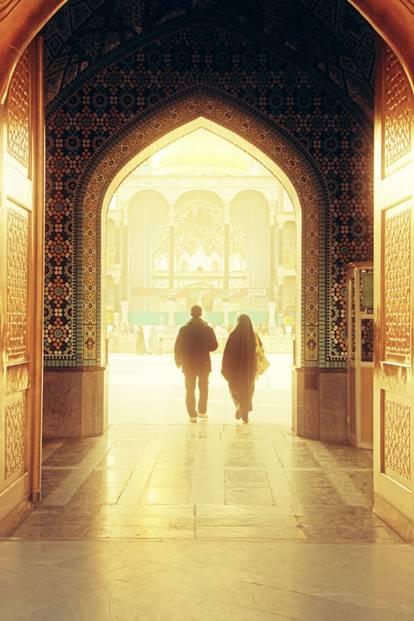 Pantun Agama Islam Tentang Rukun Islam dan Rukun Iman