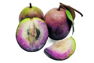 Caimito Fruta de Venezuela