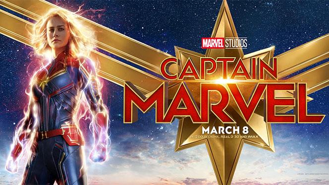 Capitana Marvel (2019) IMAX BDRip Full HD 1080p Latino-Castellano-Ingles