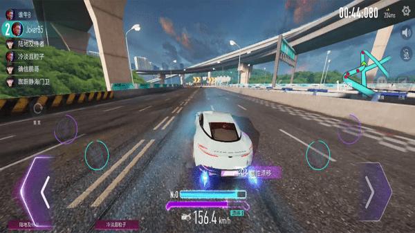 تحميل لعبة سباق السيارات الجديدة Ace Racer ايس رايدر