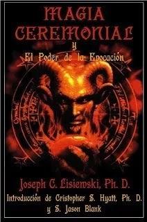 Libro PDF gratis Esotérico Magia Ceremonial Y Evocaciones PDF