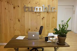 perbedaan blogspot dan tumblr