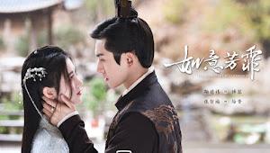 'The Blooms at Ruyi Pavilion', Drama Baru Ju Jingyi & Zang Zhehan Rilis Poster Perdana