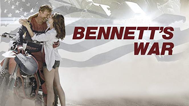 Bennett's War (2019) Web-DL 1080p Latino-Ingles