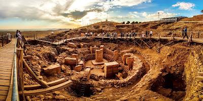 EL TEMPLO INEXPLICABLE DEL NEOLÍTICO gobekli tepe misterio temple