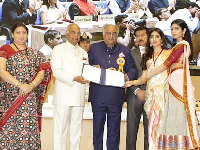 boney-kapoor-recieves-65th-National-Award-for-sridevi
