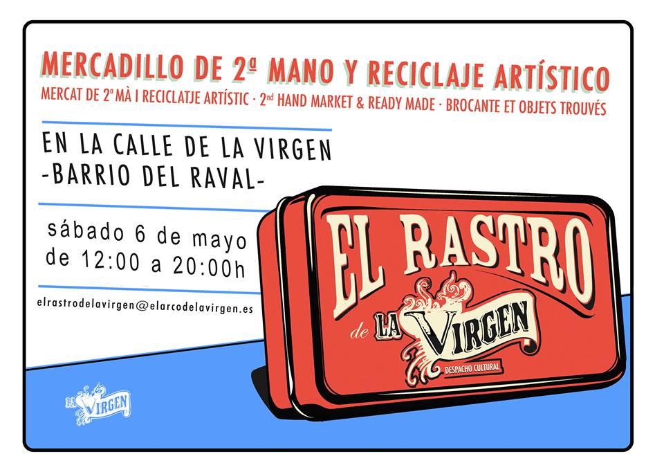 Blog de ocio y cultura para tu tiempo libre va de - Mercadillos de segunda mano barcelona ...