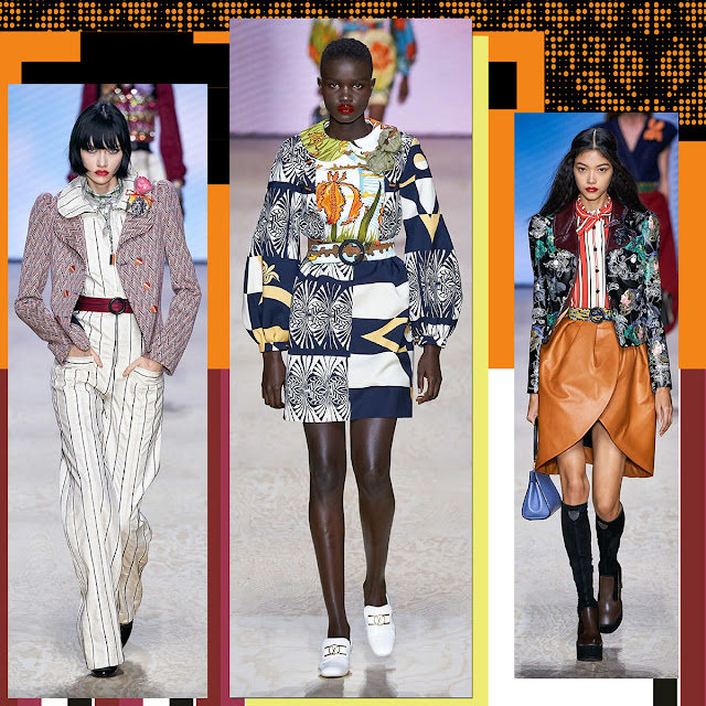 Louis Vuitton Spring Summer 2020 Paris Fashion Week by RUNWAY MAGAZINE