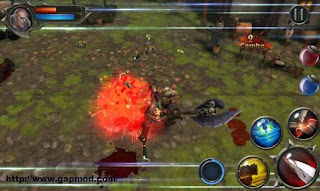 Download LAST GUARDIANS V1.26 Mod Apk Android