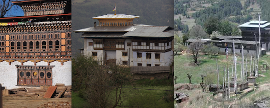 From Sumthrang to Bemji and Ugyenchoeling, a Genealogical journey