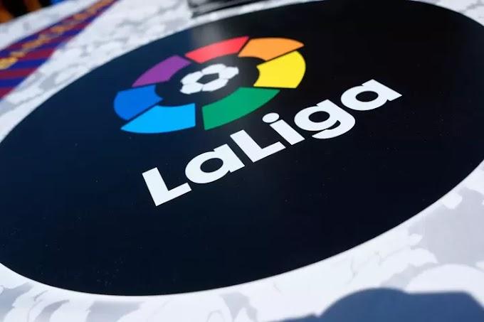 The La Liga 2019-20 fixtures Official | FootballWay