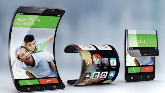 Nokia भी लॉन्च करेगी मुड़ने वाला स्मार्टफोन