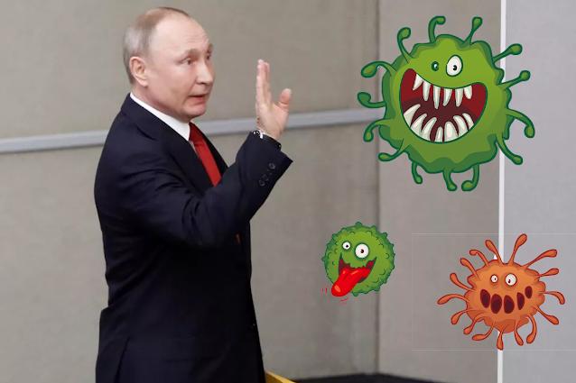 Срочное обнуление президентских сроков и послабление режима из-за коронавируса – взаимосвязь не заметит только слепой