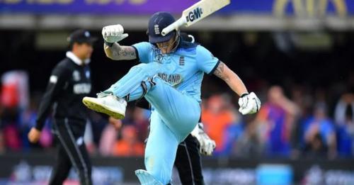 'सुपर ओवर' से पहले बेन स्टोक्स ने पी थी सिगरेट, 2019 वर्ल्ड कप फाइनल की स्टोरी