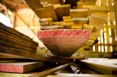 Wood - Lumber