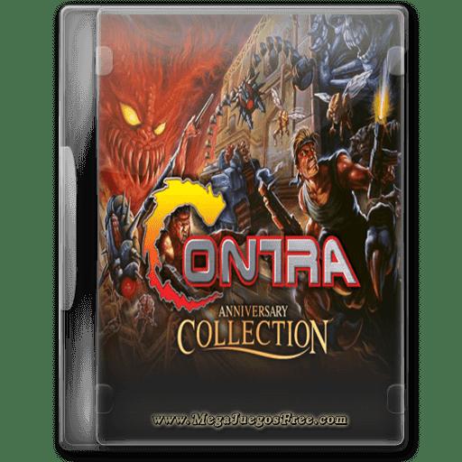 Descargar Contra Anniversary Collection PC Full