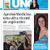 Tapa Diario Uno (Mendoza) 12-03-2017