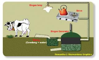 Biogas www.simplenews.me