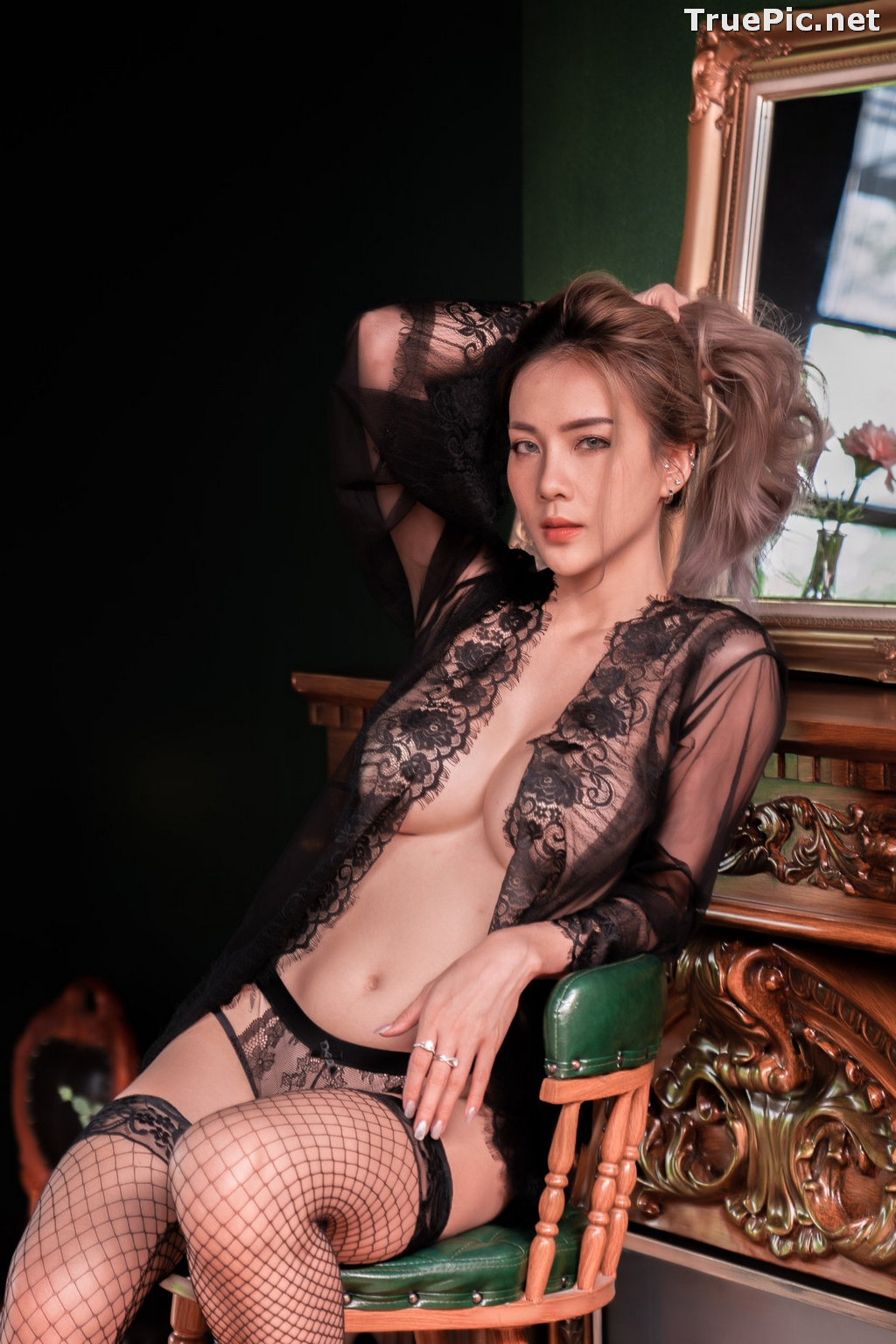 Image Thailand Model – Soraya Upaiprom (น้องอูม) – Beautiful Picture 2021 Collection - TruePic.net - Picture-85