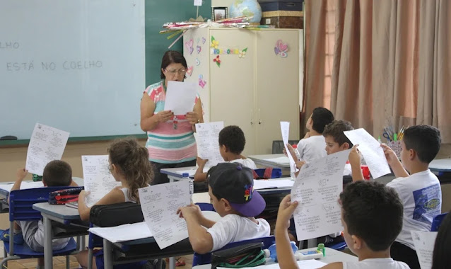 Uso de linguagem neutra é proibido nas escolas de Criciúma, em SC
