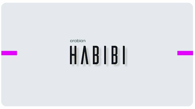Habibi Slowed Ringtone | Arabic Ringtone Download