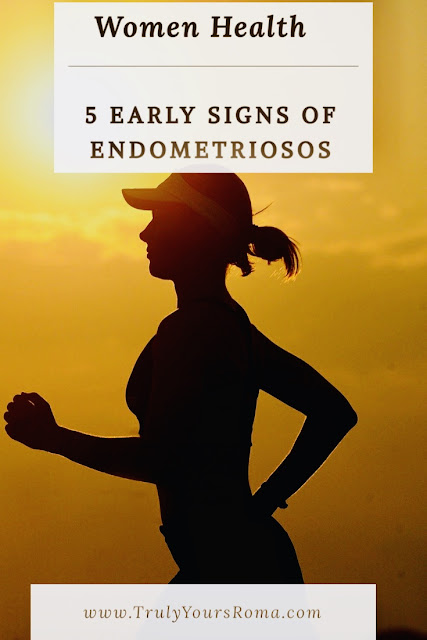 early signs of endometriosis