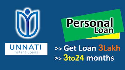Unatti personal loan platform payments