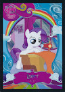 My Little Pony Rarity [Filly] Series 2 Trading Card