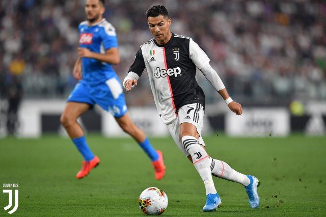 مشاهدة مباراة يوفنتوس ونابولي بث مباشر اليوم 26-1-2020 في الدوري الايطالي