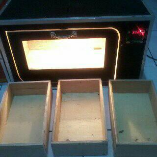 Harga Inkubator Atomatis