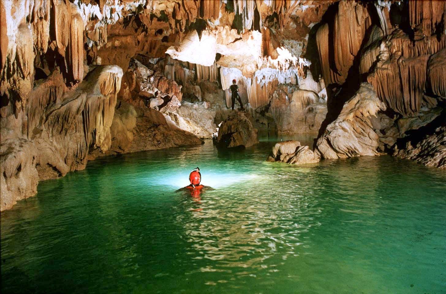 Phong Nha - Ke Bang National Park 7