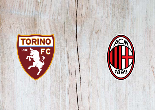 Torino vs Milan -Highlights 12 May 2021