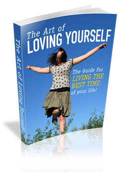 The Art of Loving Yourself.
