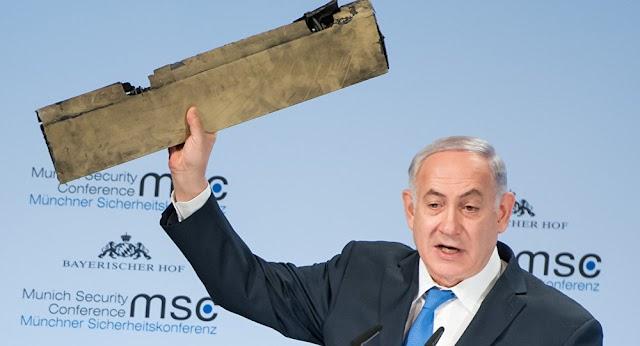 Netanyahu revela principais ameaças para Israel