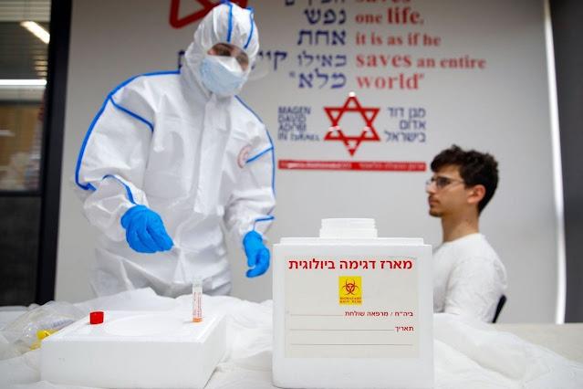 Israele dimostra che le vaccinazioni causano la Covid