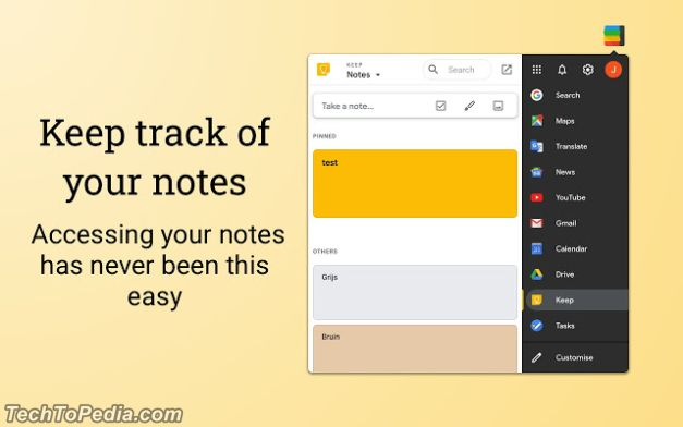 Download Black Menu for Google 23.1.0 Free for Windows and Mac