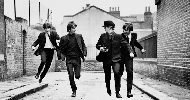A Hard Day's Night, un disco para recordar y una película para olvidar