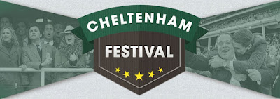cheltenham festival schedule 2019