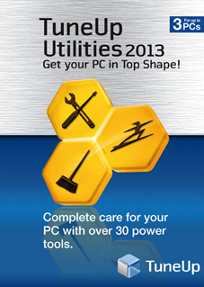 TuneUp Utilities 2013 - PC (Download Completo em Torrent)