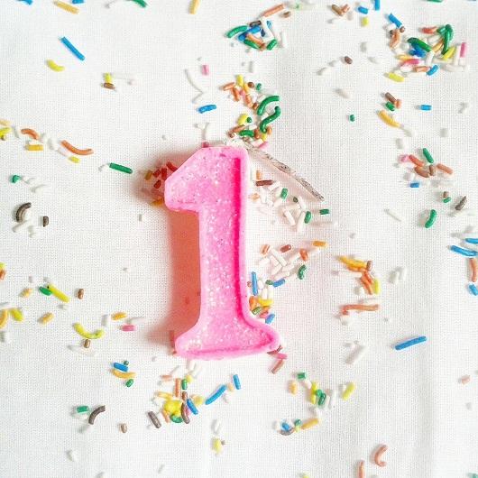 1 Ano de Sempre às Quatro!