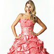 New Line of Special Occasion Quinceanera Dresses