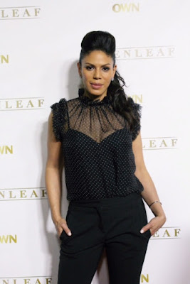 merle dandridge_greenleaf
