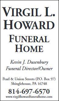 Virgil Howard Funeral Home