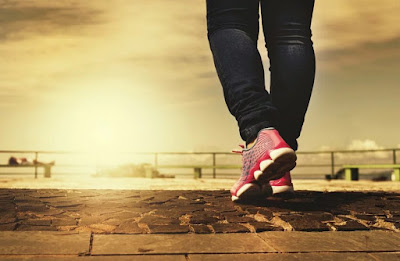 Is Walking Effective For Weight Loss?