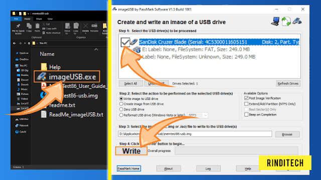 How to Full Test Memory RAM Health on a PC or Laptop