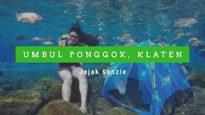 kau wajib main ke daerah wisata yang ada di Klaten ini Info Wisata Umbul Ponggok Klaten: Harga Tiket Masuk, Alamat Lokasi + Gambar