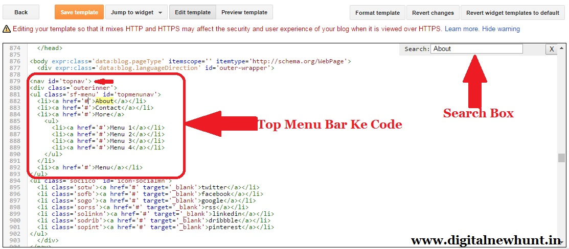 Nice Html Code For Blog Template Images Gallery >> 13 Images Of Blog ...