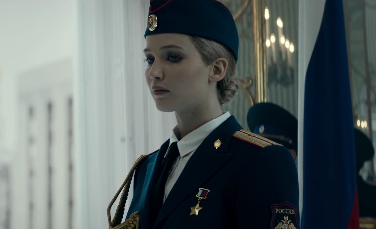 PCheng Photography: Movies: Jennifer Lawrence In Her Most ...