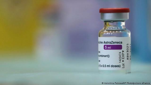 Nigerians reacts as Austria Suspends AstraZeneca COVID-19 vaccine